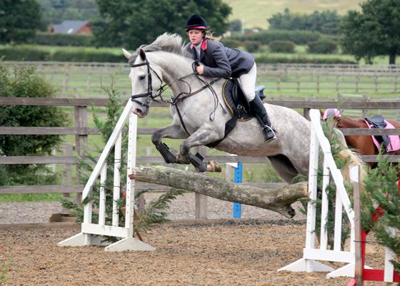 Caistor Equestrian Centre - One Day Event